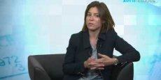 Cathy Alegria, Directrice d'études Xerfi France