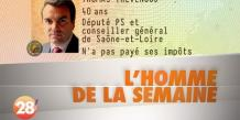 Thomas Thévenoud