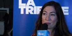 Focus sur Sandrine Julien-Rouquié, lauréat du concours Ma Pub Ici