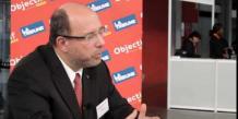 Jean-Paul Parisot, déléguée régional de l'Agefiph