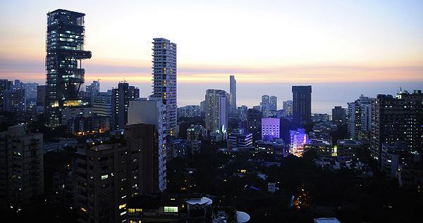 Les maisons les plus cheres du Monde - skyline