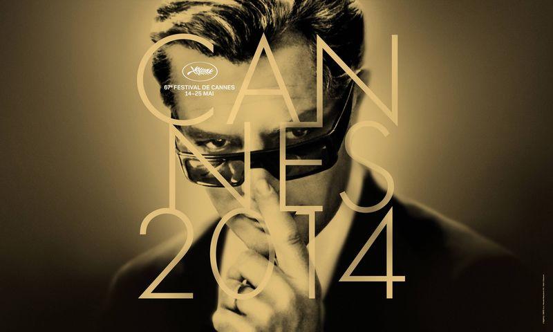 Jean-Luc Godard revient à Cannes dans une sélection d'habitués