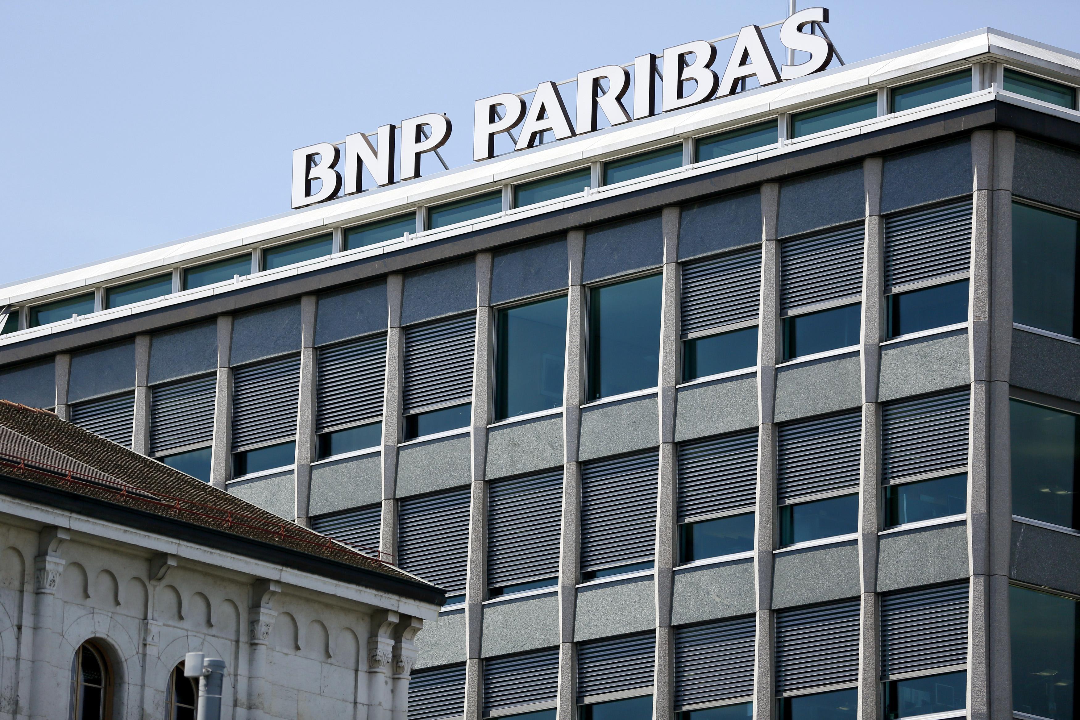 Le marché salue les résultats de BNP