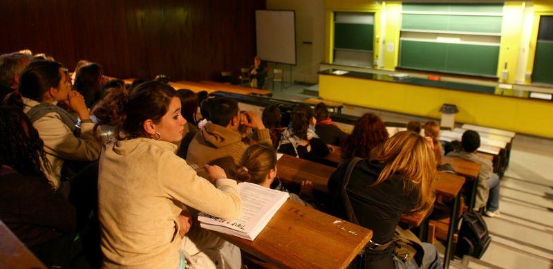 La France sixième dans le classement de Shanghai des universités