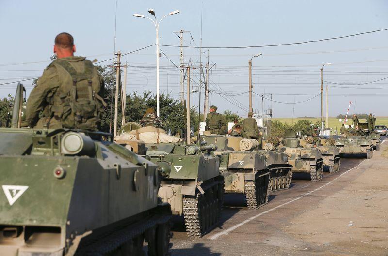 le premier ministre ukrainien demande aux etats unis et a l ue de geler les avoirs russes