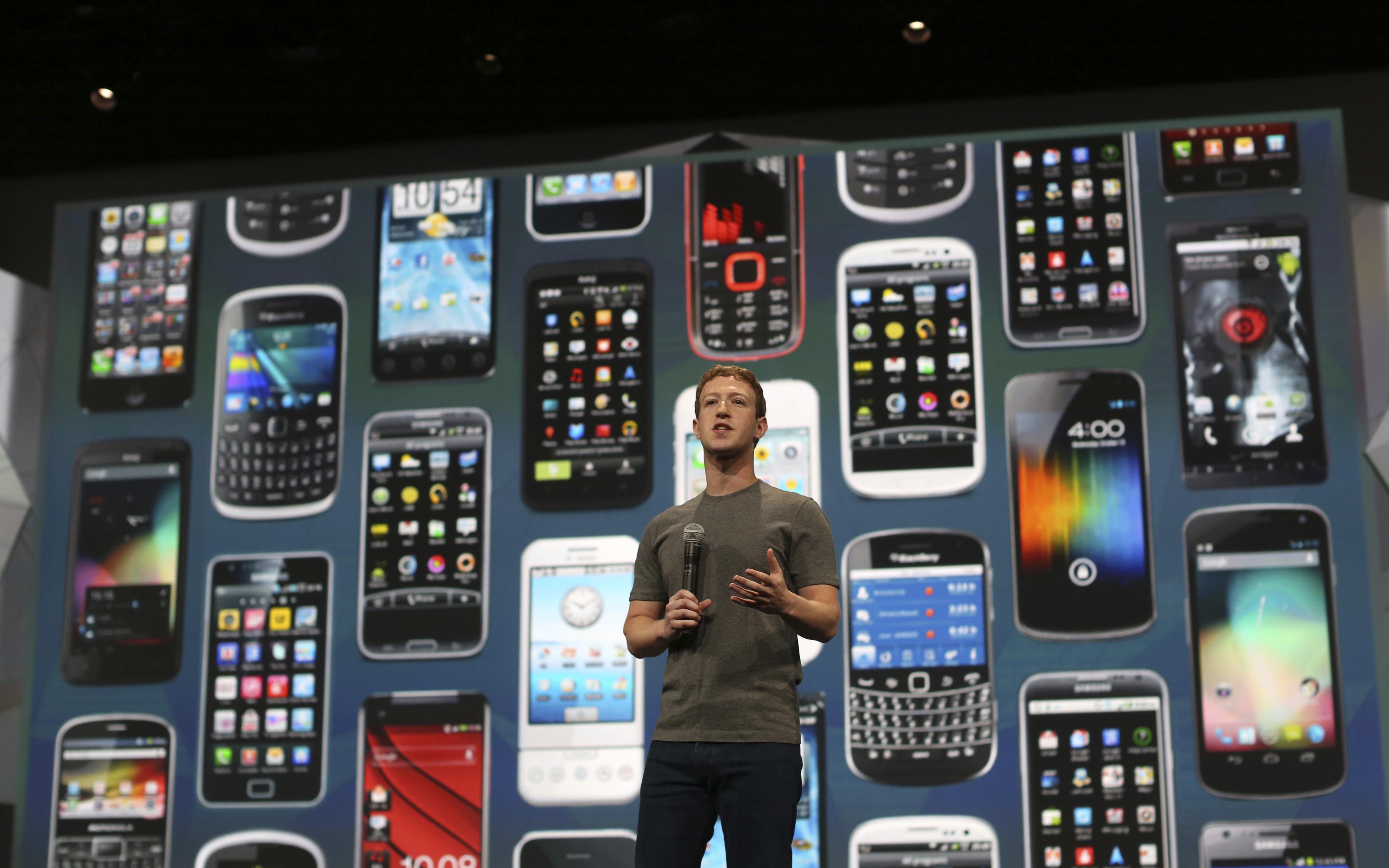 Le rachat de WhatsApp par Facebook prochainement entériné par l'Union européenne