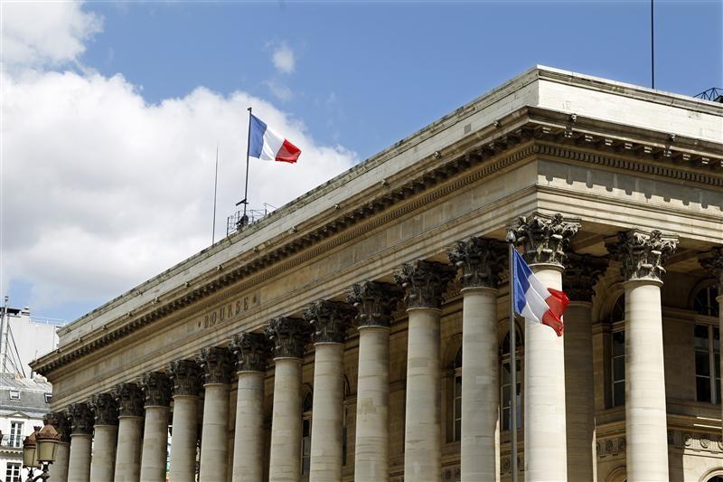 Séance euphorique à Paris