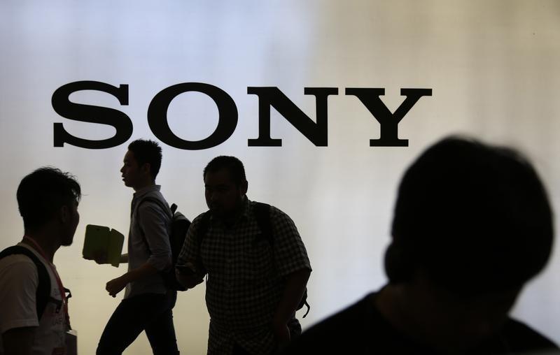 Sony compte sur les consoles et la photo pour se relancer