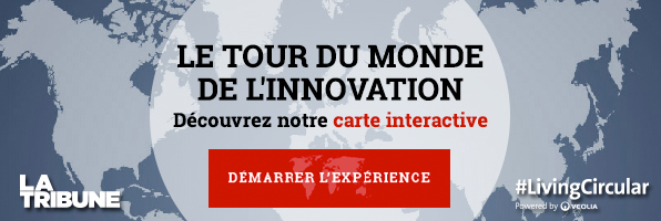 Le Tour du Monde de l'Innovation