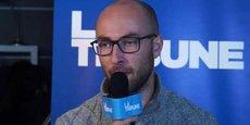 Focus sur Matthieu Gru, lauréat du concours Ma Pub Ici