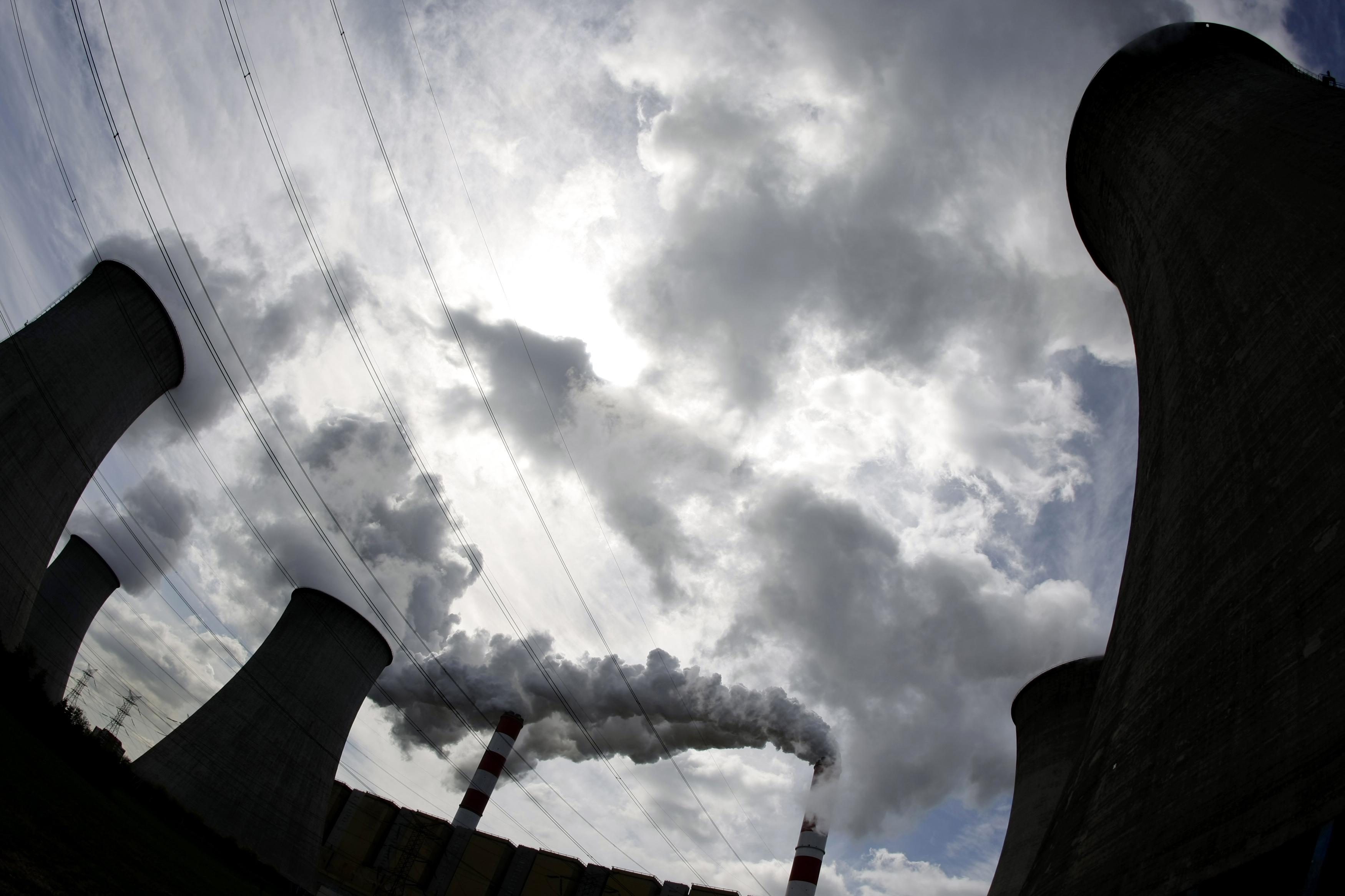 La taxe carbone fait une irruption inattendue  dans le débat américain