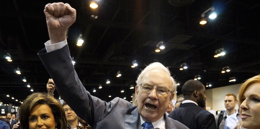"""Value investing"" (5/16): le maître Warren Buffett"