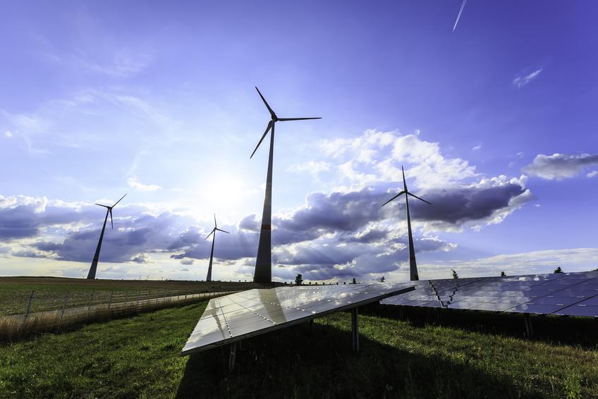 Bruxelles autorise Paris à soutenir ses renouvelables