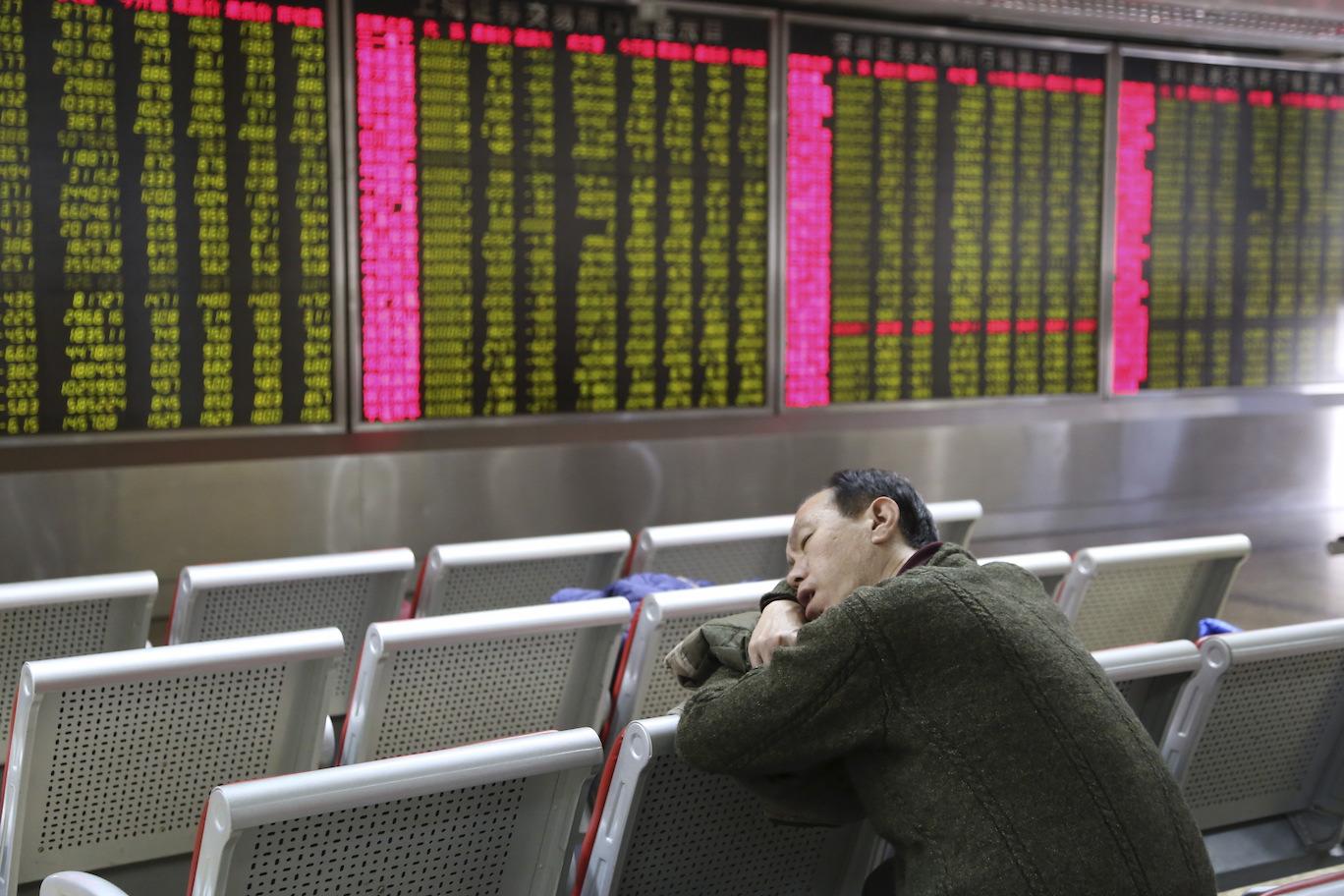 """""""Value investing"""" (4/16) : la gestion indicielle est-elle si reposante?"""
