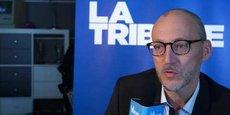 Focus sur Laurent Froissart, lauréat du concours Ma Pub Ici