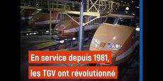 Le TGV 01
