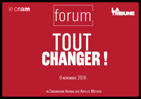 Forum TOUT CHANGER !
