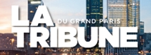 La Tribune du Grand Paris bloc