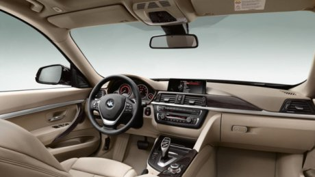 bmw 320d gt une familiale sportive et cologique. Black Bedroom Furniture Sets. Home Design Ideas
