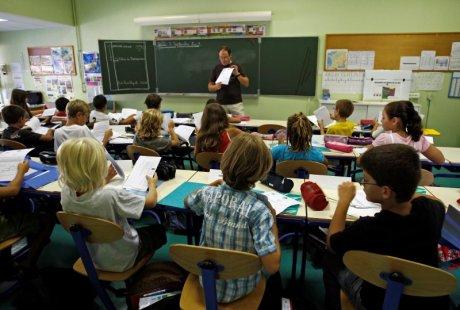 Benoît Hamon veut en finir avec les notes qui briment à l'école