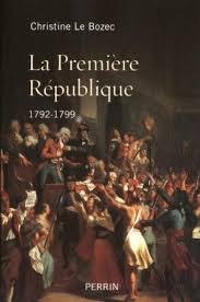 Première république
