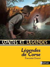 Contes et légendes corses