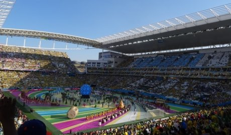 Coupe du Monde GL Events