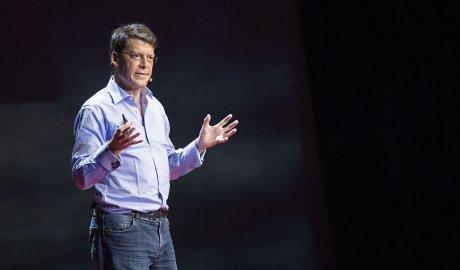 Laurent Alexandre, DNAVision