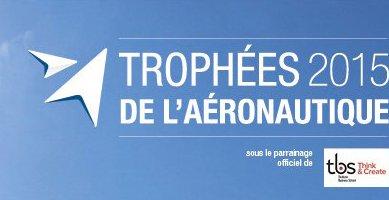 Trophées aéronautique
