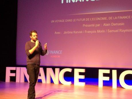 Kerviel Jérôme Jerome crowdfunding