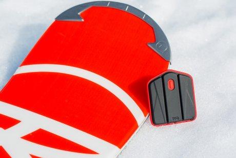 Rossignol ski connecté