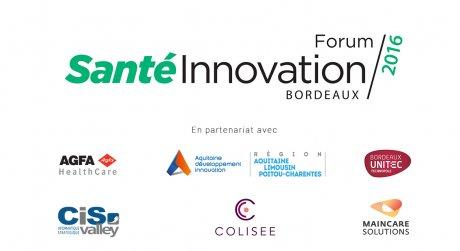 Forum Santé innovation Bordeaux