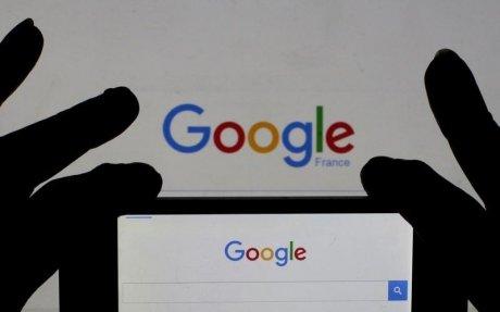 Google condamne a 100.000 euros d'amende par la cnil