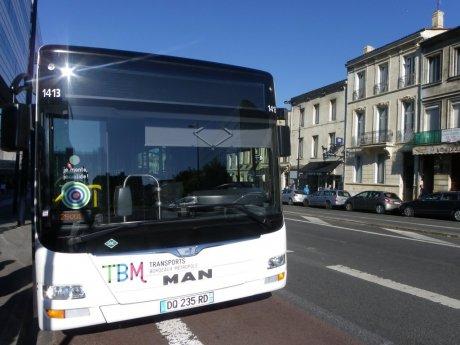 TBM Bus