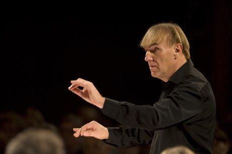 Daniel Kawka, chef d'orchestre et d'entreprise