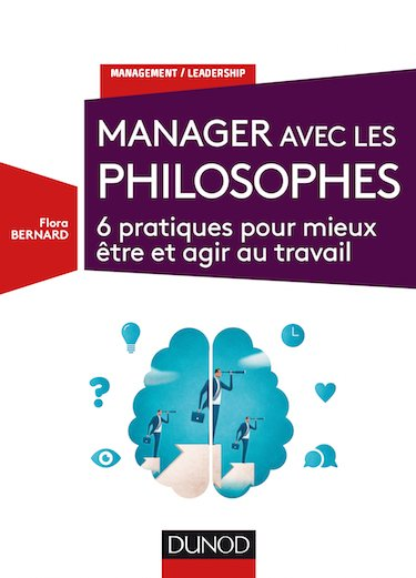couverture philo management