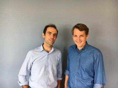 Famileo, Tanguy de Gelis, Armel de Lesquen, Entourage Solutions, startup, Saint-Malo, Bretagne,