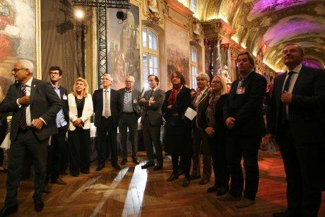Club des ambassadeurs