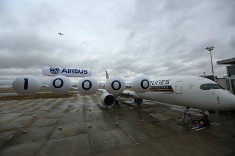 Airbus, 10 000e