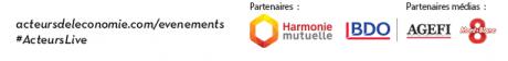 InnoWards | Footer Partenaires