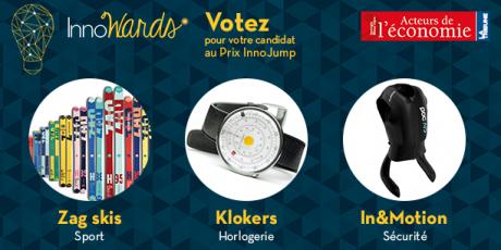 InnoWards | Vote InnoJump