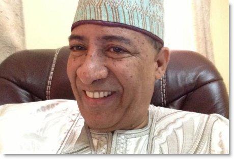 Mohamed Moussa ASECNA 2