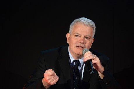 Laurent Carroué