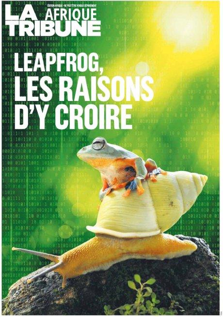 Leapfrog, La Tribune Afrique,