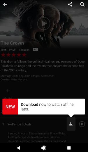 comment telecharger des films avec une tablette android