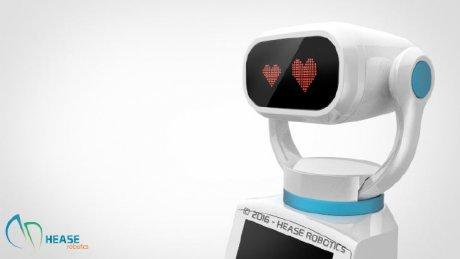 Hease Robotics