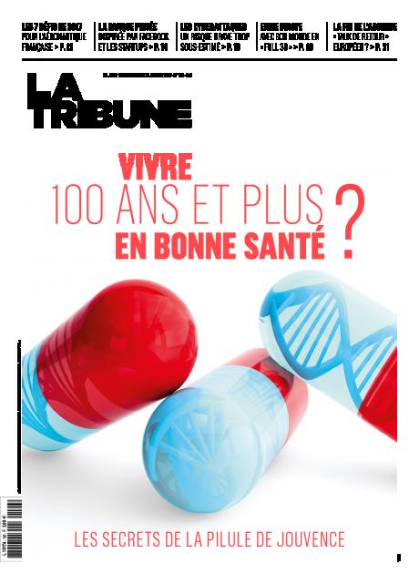 La Tribune Hebdomadaire 19/01/2017