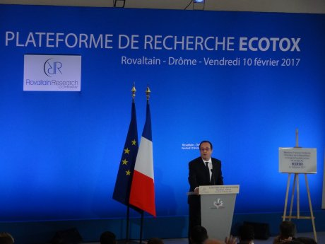 Hollande Ecotox