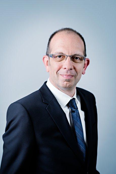 Jean-Jacques Orsini (Safran)