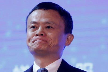 Jack Ma (fondateur de Alibaba) reconnait son impuissance face à al contrefacon (chine)